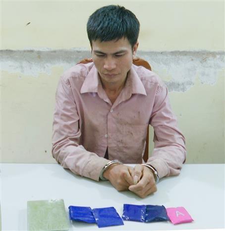 Son La: Phat hien van chuyen trai phep chat ma tuy tai Muong La va Yen Chau hinh anh 2