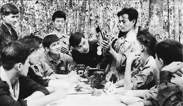 "60 nam Thong tan xa giai phong: ""GP10"" cho tran danh cuoi cung, la tam guong sang hinh anh 1"