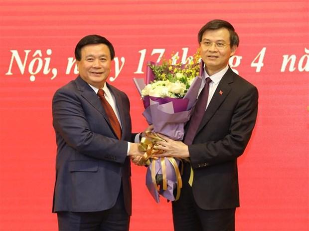 Tong Bi thu Nguyen Phu Trong: Nang cao hon nua chat luong tong ket thuc tien gan voi nghien cuu ly luan hinh anh 7
