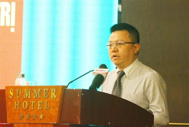Dang bo Khoi co quan Trung uong: Coi trong vai tro neu guong cua nguoi dung dau trong thuc hien Chi thi 05 hinh anh 4