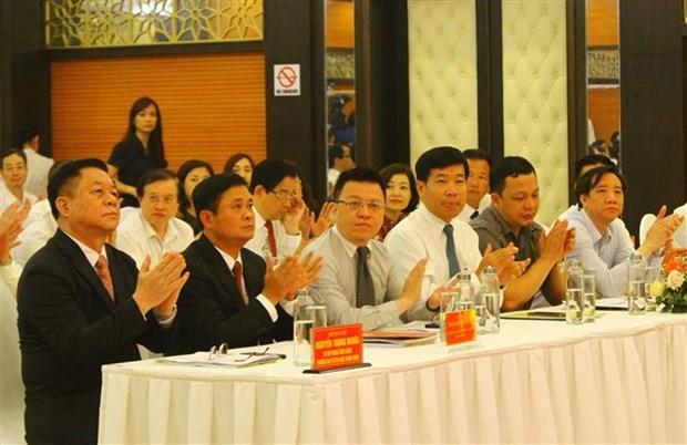 Dang bo Khoi co quan Trung uong: Coi trong vai tro neu guong cua nguoi dung dau trong thuc hien Chi thi 05 hinh anh 3