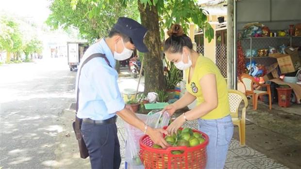 Thua Thien – Hue phat trien ben vung vung trong cam Nam Dong hinh anh 2