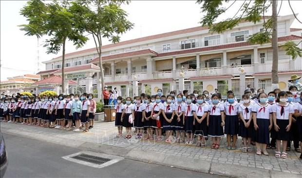 Le truy dieu va an tang nguyen Pho Thu tuong Truong Vinh Trong hinh anh 16