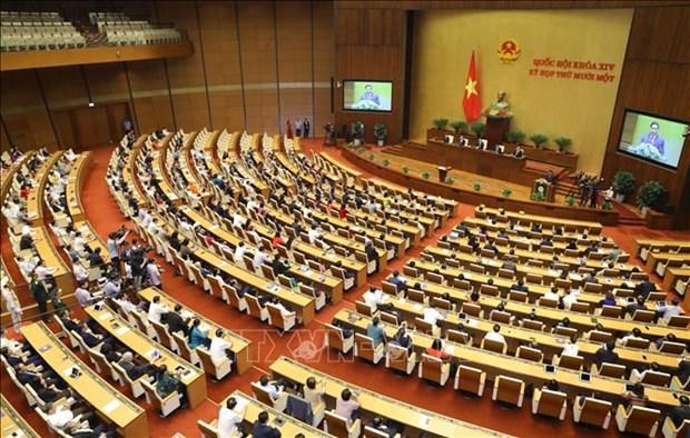 Tan Thu tuong Chinh phu Pham Minh Chinh: No luc cung cac thanh vien Chinh phu doan ket, liem chinh, hanh dong quyet liet, hieu qua hinh anh 2