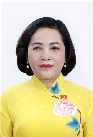 Trinh danh sach de cu de bau chu nhiem mot so uy ban cua Quoc hoi, Tong Thu ky Quoc hoi khoa XIV, Tong kiem toan Nha nuoc nhiem ky 2016-2021 hinh anh 6