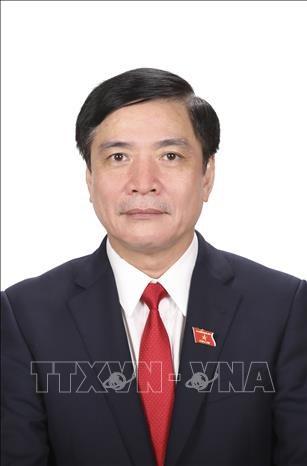 Trinh danh sach de cu de bau chu nhiem mot so uy ban cua Quoc hoi, Tong Thu ky Quoc hoi khoa XIV, Tong kiem toan Nha nuoc nhiem ky 2016-2021 hinh anh 7