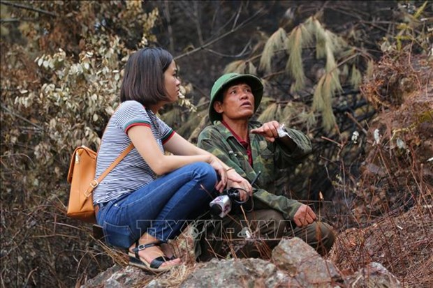 "Nhan 95 nam Ngay Bao chi Cach mang Viet Nam: Tac nghiep an toan tai ""diem nong"" thien tai hinh anh 3"