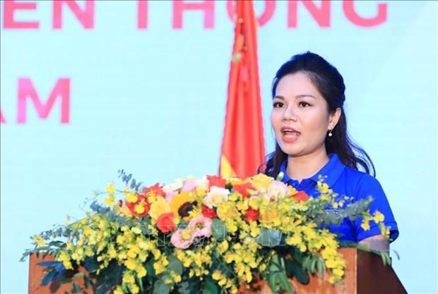 75 nam Thong tan xa Viet Nam: No luc sang tao khong ngung cho dong tin chinh thong chay mai hinh anh 3