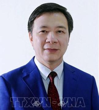 Ong Pham Xuan Thang duoc bau giu chuc Bi thu Tinh uy Hai Duong hinh anh 1