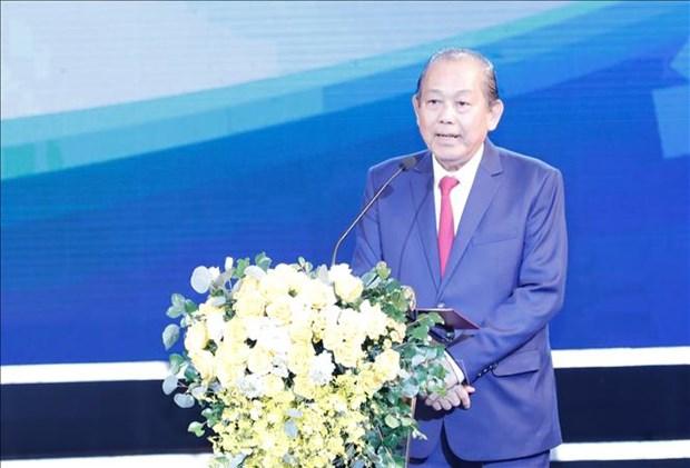 Cong bo 283 san pham dat Thuong hieu quoc gia Viet Nam nam 2020 hinh anh 3