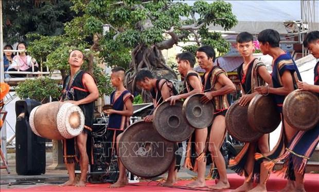 Ngay hoi van hoa, the thao va du lich cac dan toc vung Tay Nguyen lan thu I se dien ra tai Kon Tum hinh anh 1