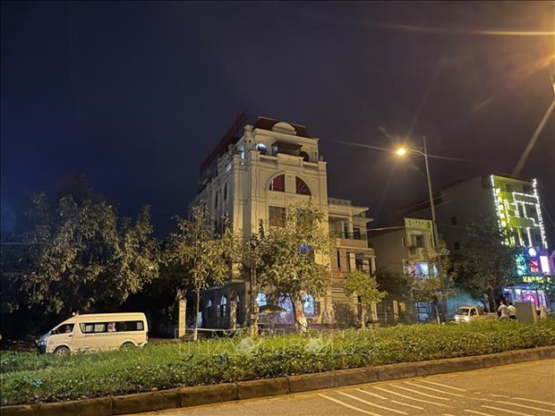Dich COVID-19: Yen Bai ghi nhan mot truong hop duong tinh voi SARS-CoV-2 hinh anh 2