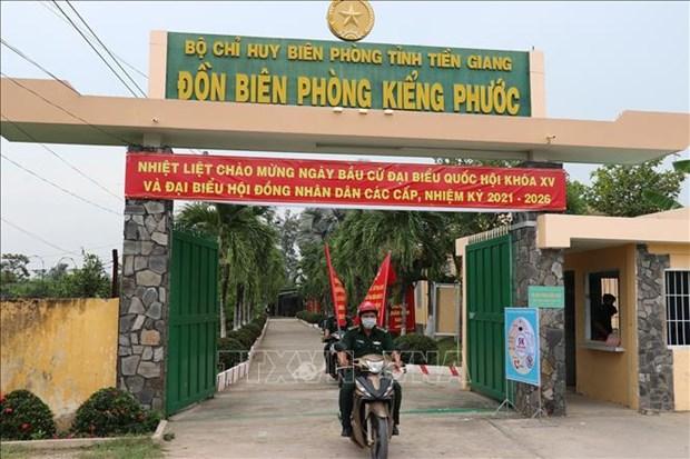 """Tien Giang phat huy hieu qua mo hinh """"Tieng loa Bien phong"""" trong tuyen truyen ve bau cu hinh anh 2"""
