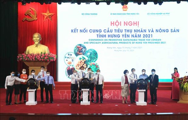 Thuong mai dien tu - them dau ra cho nong san Viet hinh anh 1