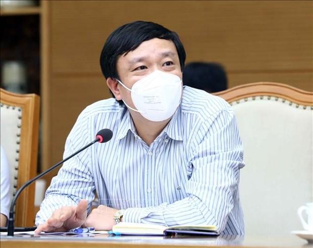 Pho Thu tuong Vu Duc Dam: Bao dam day va hoc thuan loi, hieu qua trong boi canh dich COVID-19 hinh anh 4