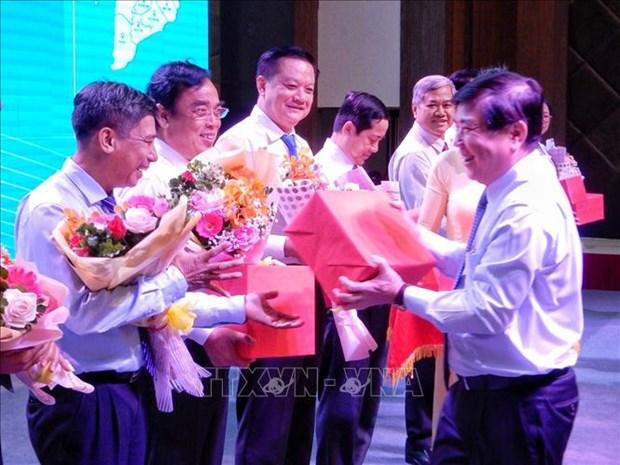 Lien ket hop tac phat trien du lich Thanh pho Ho Chi Minh va 13 tinh, thanh Dong bang song Cuu Long hinh anh 2