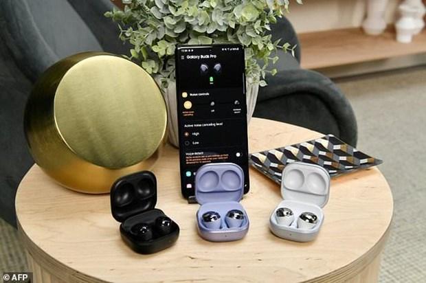 Samsung បងហាញសមាតហវនសេរ S21 នងតមលៃទាបជាងឆនាមន hinh anh 2