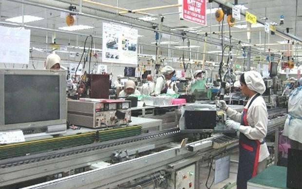 在马来西亚的日本企业实现投资多样化 hinh anh 1