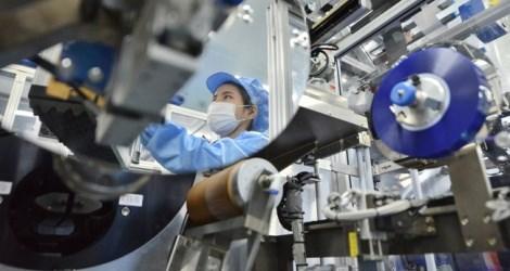 河内市拨出2000亿越盾 将工业产品打造成为主力军 hinh anh 1