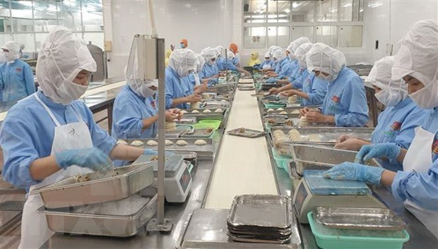 《越欧自贸协定》生效两个月后签发对欧出口的1.5万份原产地证 hinh anh 1
