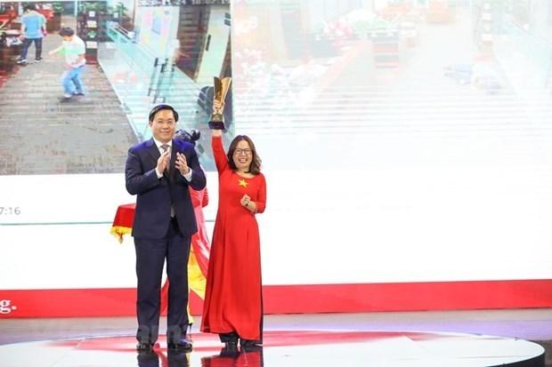 数字化企业率先推进越南数字化转型 hinh anh 3
