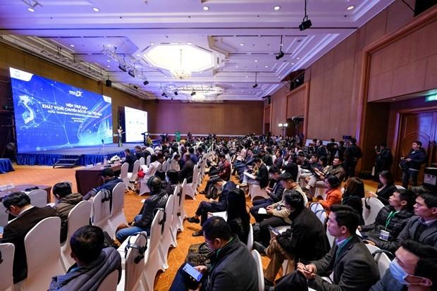 越通社评选出2020年越南十大国内热点新闻 hinh anh 7