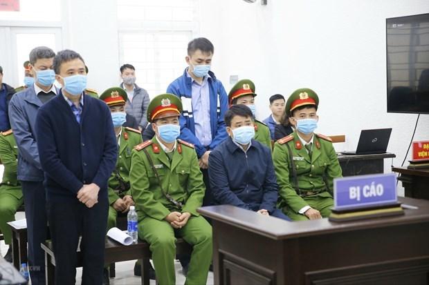 越通社评选出2020年越南十大国内热点新闻 hinh anh 6