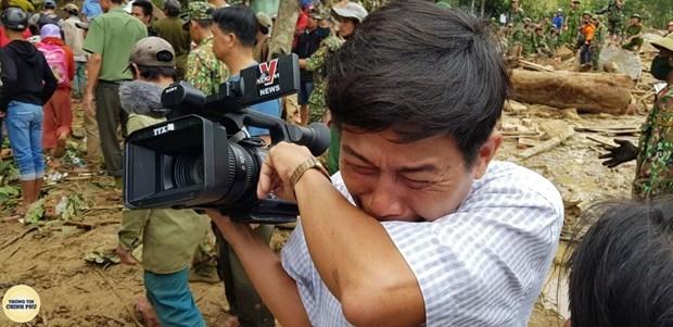 越通社评选出2020年越南十大国内热点新闻 hinh anh 5