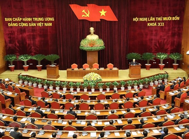 越通社评选出2020年越南十大国内热点新闻 hinh anh 1