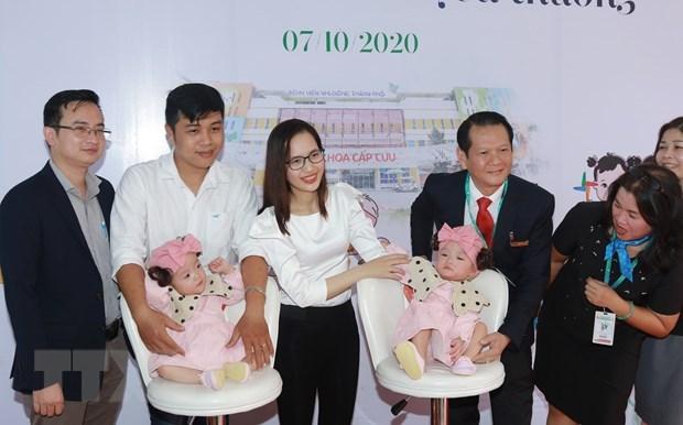 越通社评选出2020年越南十大国内热点新闻 hinh anh 9