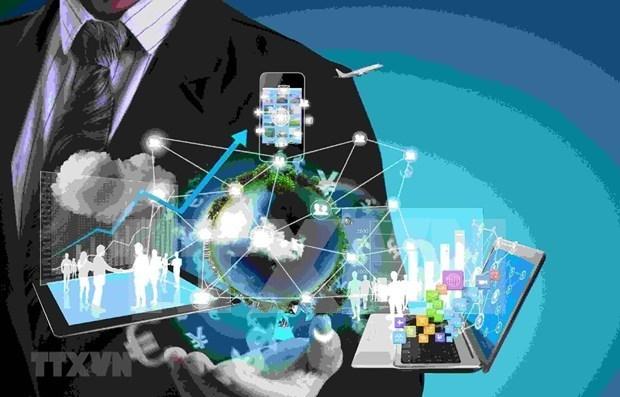 越南正式完成到2020年地面电视传输传播数字化提案 hinh anh 2