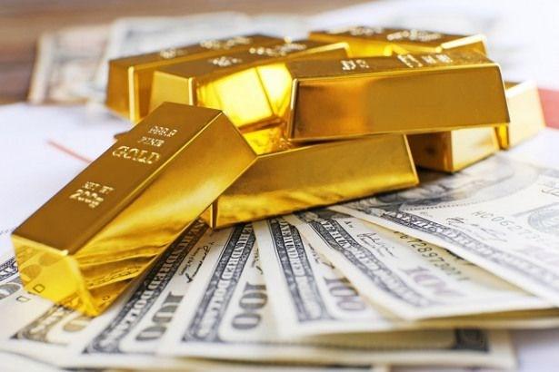 今日上午越南国内市场黄金价格每两下降5万越盾 hinh anh 1