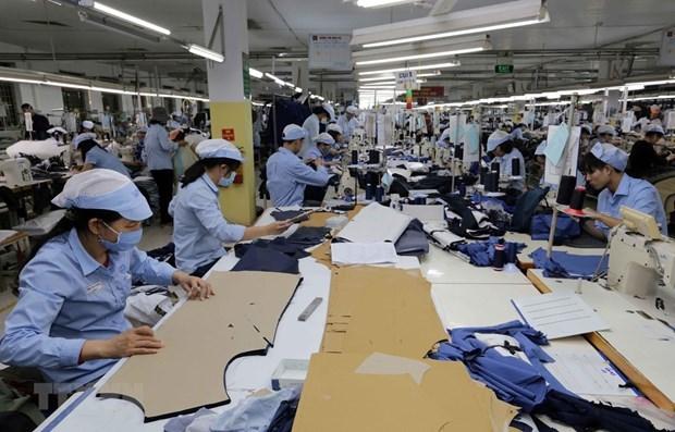 越共十三大:外媒高度评价繁荣、富强、民主、现代和公平的越南国家建设的渴望 hinh anh 1