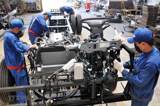 器械行业迎来发展新机遇 hinh anh 1