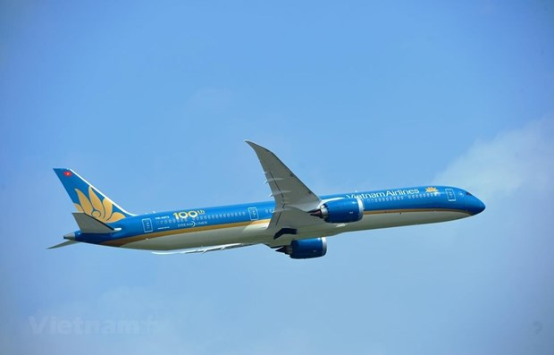 各家航空公司在春节后推出许多促销优惠活动 hinh anh 1
