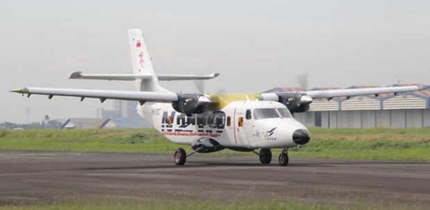 印尼准备生产N219多用途飞机 hinh anh 1