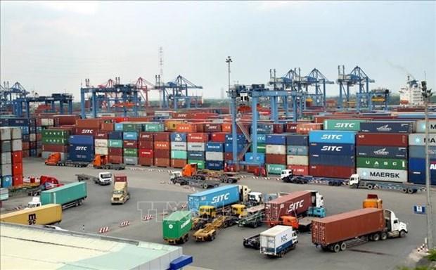越南将对根据国际条约进出口的货物免税 hinh anh 1