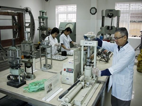 越南注重完善科技政策 hinh anh 1