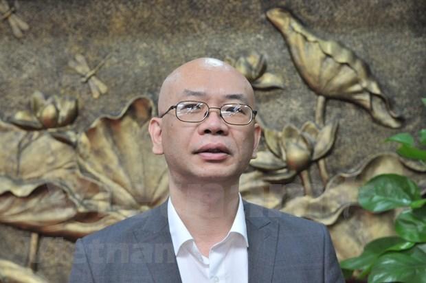 充分利用各项自贸协定 第一季度越南出口额猛增 hinh anh 2