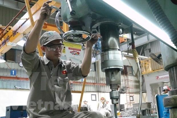充分利用各项自贸协定 第一季度越南出口额猛增 hinh anh 1