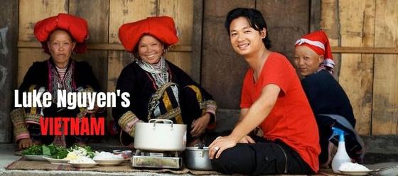 澳大利亚著名厨师的《越南美食探寻旅程》将在ABC频道播出 hinh anh 1
