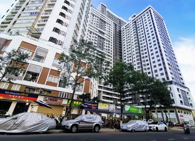 岘港市公布外国人能买房子的17个项目名单 hinh anh 1