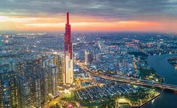 越南经济与政策研究院: 2021年越南经济增长率有望达6.3% hinh anh 1