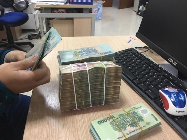 胡志明市存款在2个月负增长后出现明显回升 hinh anh 1