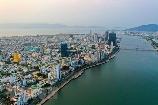 岘港市信息技术发展指数领先全国 hinh anh 1