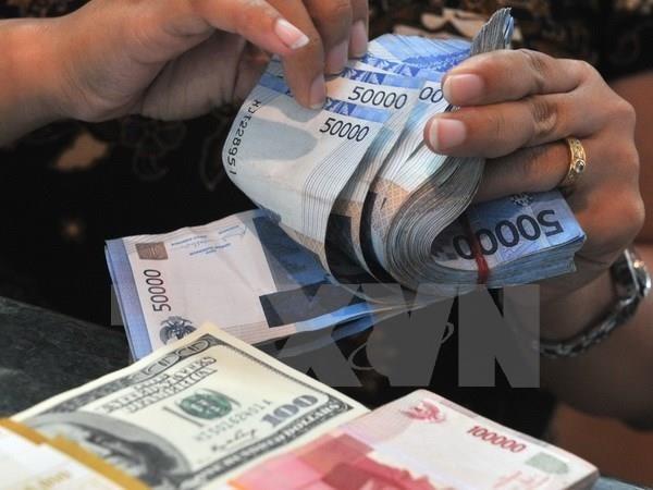 印度尼西亚将2022年引进投资目标提升至845亿美元 hinh anh 1