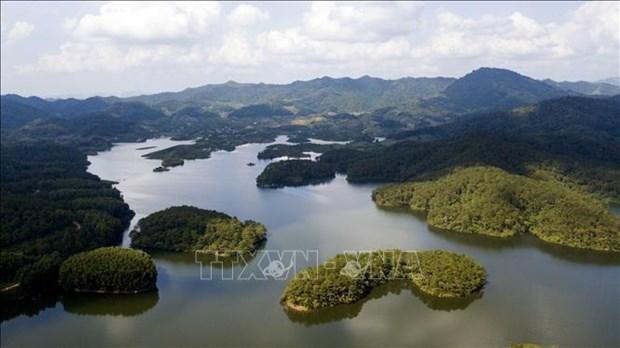 北江省启动多项促进旅游业发展的措施 hinh anh 2