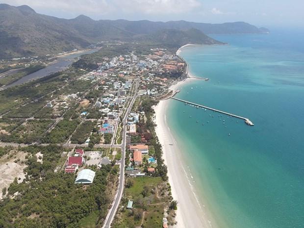 加快从朔庄省至巴地头顿省昆岛的海底电缆输电工程项目的资金拨付进度 hinh anh 1