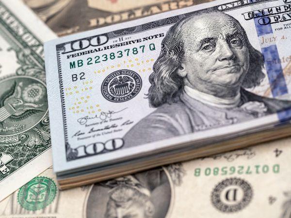 8月25日上午越盾对美元汇率中间价上调14越盾 hinh anh 1