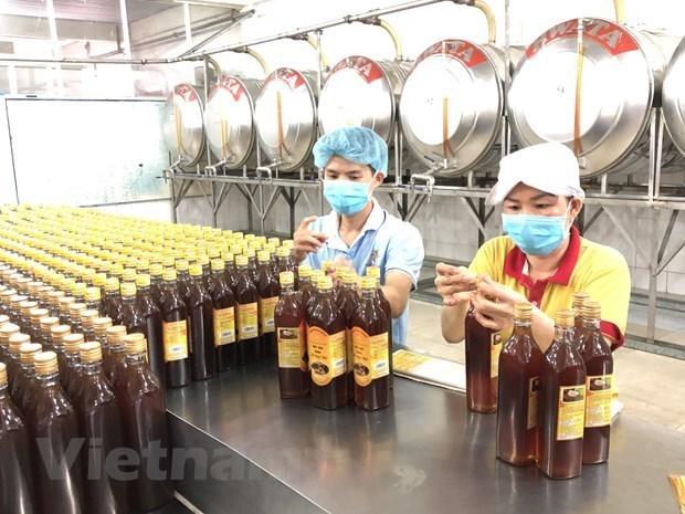 美国对源于越南等进口蜂蜜的反倾销调查结果推迟发布 hinh anh 1